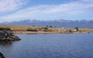 DeWeese Lake